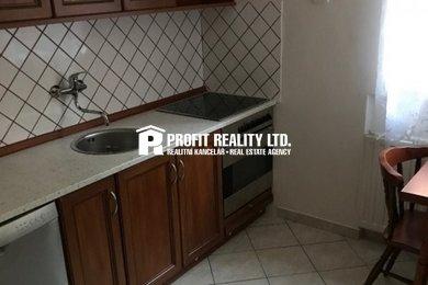 Pronájem byt 2+1 v RD P9 Hloubětín ul. Hostavická, Ev.č.: AJM00635