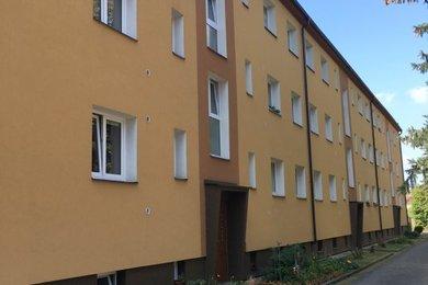 Prodej bytu 3+1, 66 m2, cihla, Králův Dvůr Pod Hájem, Ev.č.: RkBe39
