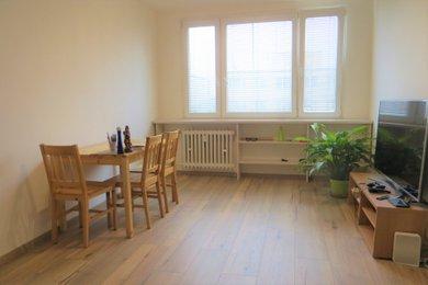 Pronájem bytu 2+kk, 45 m² - Praha - Pankrac, Ev.č.: 100272