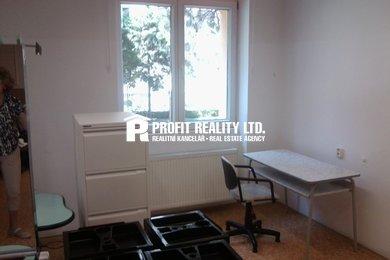 Nebytové prostory, 100m², Praha 4 - Nusle, Ev.č.: N0025184