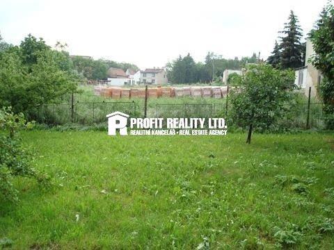 Prodej Pozemek Jinočany