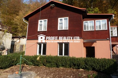 Rodinný domek 82m², Srbsko u Karlštejna, pozemek 935m², Ev.č.: N0025186