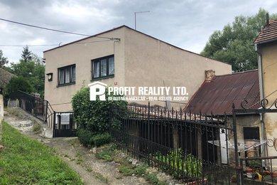 Prodej RD Loděnice u Berouna, Ev.č.: 100279