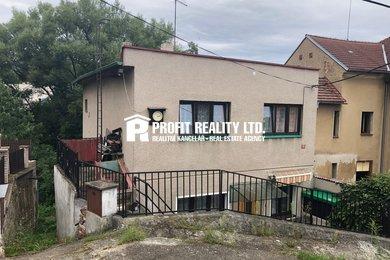 Prodej 3/4 RD Loděnice u Berouna, Ev.č.: 100279