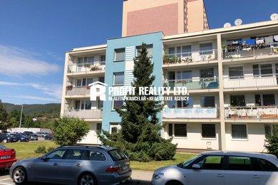 Prodej bytu 3+1 s lodžií, Beroun, Ev.č.: 100280