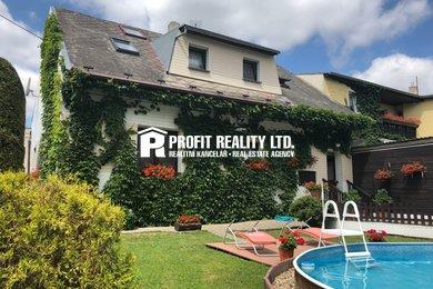 Prodej rodinného domu Beroun, Ev.č.: 100281