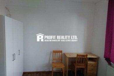 Pronájem, Pokoj 14 m2 v RD P8 Čimice ul. Fořtova, Ev.č.: AJM00688