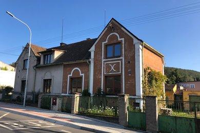 Prodej rodinného domu Chrustenice, okr. Beroun, Ev.č.: 100285