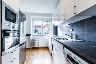 Pronájem bytu 3+1, 75 m²,  Praha - Dejvice, Ev.č.: 100287