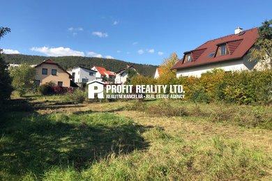 Prodej pozemku pro stavbu RD, Beroun, Ev.č.: 100291