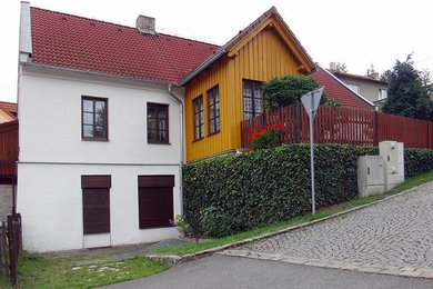 Prodej atypického rodinného domu, Roztoky, Ev.č.: 100306