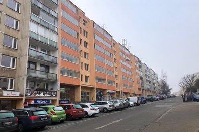 Pronájem bytu 2+kk, Beroun, Ev.č.: 100314