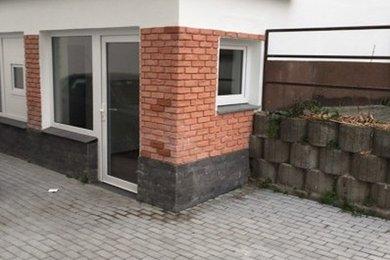Pronájem nebytového prostoru 40 m2, dříve provozováno jako občerstvení, Wágnerovo náměstí, Beroun, Ev.č.: RkBe47