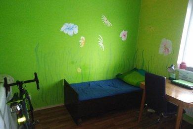 Pronájem, Pokoj, 20m² v bytě 2+kk - Praha 4 Modřany ul. Pískařská, Ev.č.: AJM00787