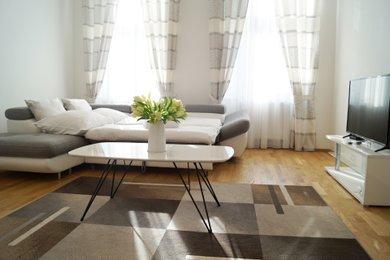 Pronájem byt 1+kk, 50 m² - Praha - Smíchov, Ev.č.: 100315