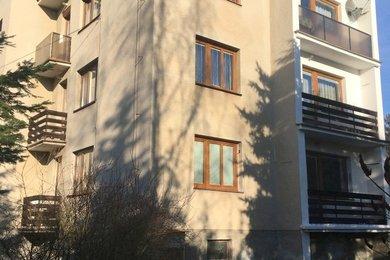 Pronájem bytu 4+kk s lodžií,75 m2, garáž, ulice Konvalinková, Nižbor, Ev.č.: RkBe48