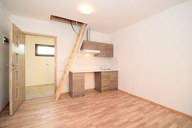 1+1, 30m², Praha - Kyje, Ev.č.: N0025196