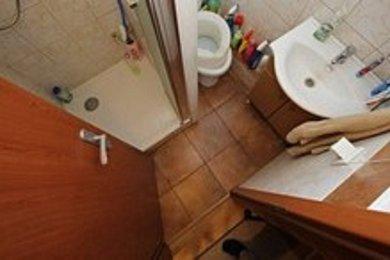 Pronájem, Byt 1+kk 22 m2 P9 Letňany ul. Kuželova, Ev.č.: AJM00801