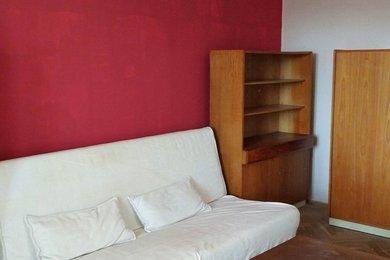 Pronájem, Byty 2+1, 54 m² - Praha - Břevnov ul. Nad alejí, Ev.č.: AJM00825