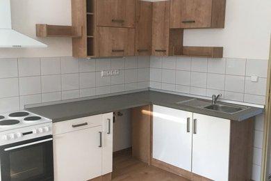 Pronájem nově zrekonstruovaného bytu 2+kk, 43 m2, klimatizace, Loděnice u Berouna, Ev.č.: RkBe51