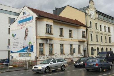 Pronájem nebytových prostorů 63 m2, ul. Politických vězňů, Beroun, Ev.č.: RkBe53