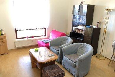 Prodej mezonetového bytu 2+kk, Beroun, Ev.č.: 100323