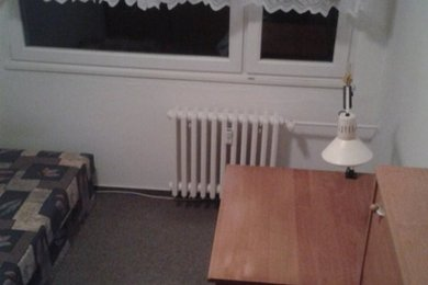 Pronájem, pokoj v bytě 3+1 P9 Černý Most ul. Paculova, Ev.č.: AJM00844