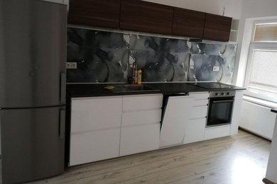 Pronájem, Byt 3+kk 79 m2  v RD P9 Čakovice ul. Cukrovarská, Ev.č.: AJM00857
