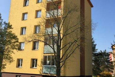 Prodej bytu 2+1, lodžie, 57 m2, ulice Josefa Hory, Beroun, Ev.č.: RkBe57