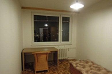 Pronájem, Pokoj 12 m2 v bytě 3+1 P5 Stodůlky ul. Bellušova, Ev.č.: AJM00947