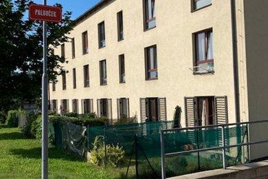 Prodej mezonetového bytu 2+kk, 43 m2, ulice Palouček, Beroun, Ev.č.: RkBe65