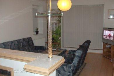 Byt 2+kk, balkón, garážové stání P4 Krč, Ryšánka, Ev.č.: JH0004