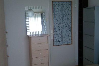 Pronájem, Pokoj 9m² v bytě 3+1 P9 Prosek ul. Pískovcová, Ev.č.: AJM00959