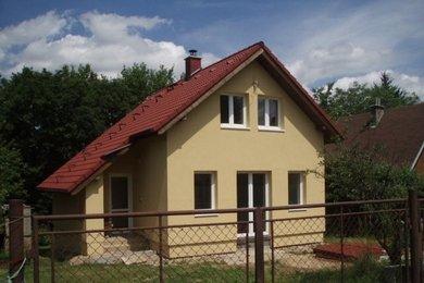 Pronájem rodinný domek 3+1 74 m2 Praha západ Řitka, Ev.č.: AJM00960