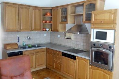 Pronájem bytu 1+1 Křišťanova, Praha - Žižkov, Ev.č.: LHA00006