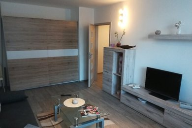 Pronájem bytu 1+1 U Pentlovky, Praha 8-Trója, Ev.č.: PHA00001