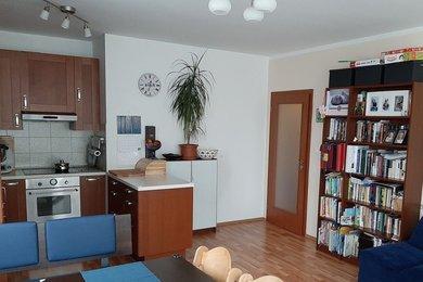 Pronájem bytu 3+kk Laudonova, Praha 10 - Štěrboholy, Ev.č.: LHA00011
