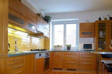 Pronájem bytu 3+1 Viklefova, Praha - Žižkov, Ev.č.: LHA00012