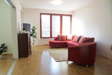 Pronájem bytu 2+kk, 63m² - Praha - Podolí, Ev.č.: 100347