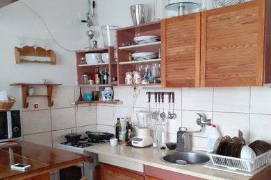 Pronájem, Byt 2+kk 35 m2 P6 Břevnov ul. Radimova, Ev.č.: AJM00984