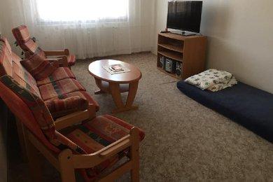 Byt 3+1+L Praha 4 Kamýk, ul. Dobevská, Ev.č.: JH0029