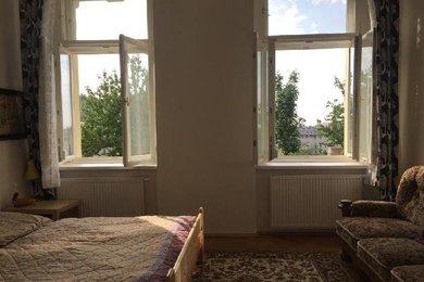 Pronájem bytu 1+kk Španělská, Praha - Vinohrady, Ev.č.: LHA00031