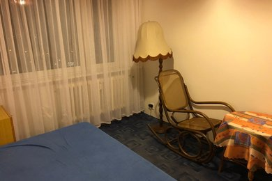 Pronájem, Pokoj 12 m2 P4 Kamýk ul. Machuldova, Ev.č.: AJM01028