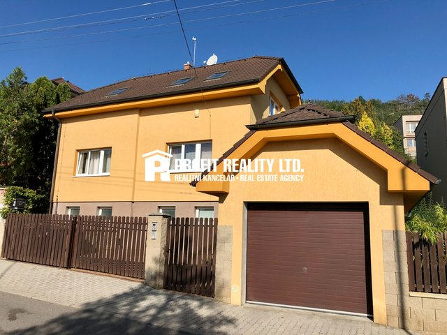Prodej Dům Beroun