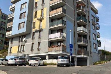 Prodej bytu 3+kk, 76 m2, Na Horizontu, Králův Dvůr, Ev.č.: RkBe77