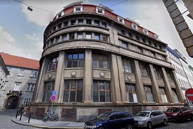 TMP007880 - Ostatní komerční nemovitosti, 130m² - Praha - Nové Město - Opatovická, Ev.č.: TMP007880