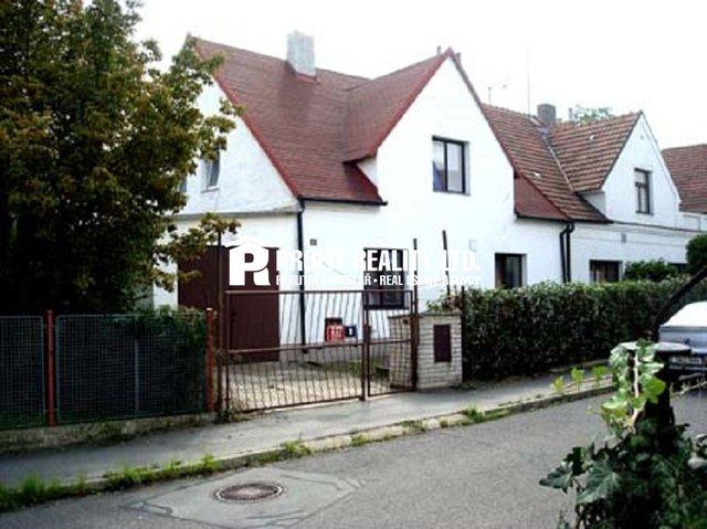 Prodej Dům Praha