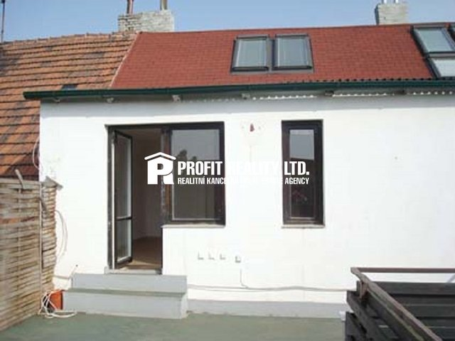 Prodej  Praha