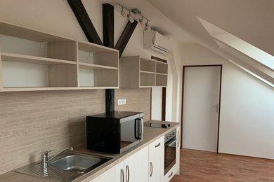 Pronájem, Byt 3+kk 60 m2 P5 Stodůlky ul Jermiášova, Ev.č.: AJM01071