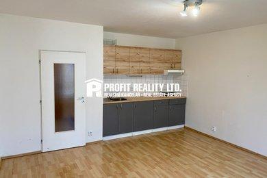 Pronájem bytu 1+kk, Praha, Stodůlky, Ev.č.: 100371
